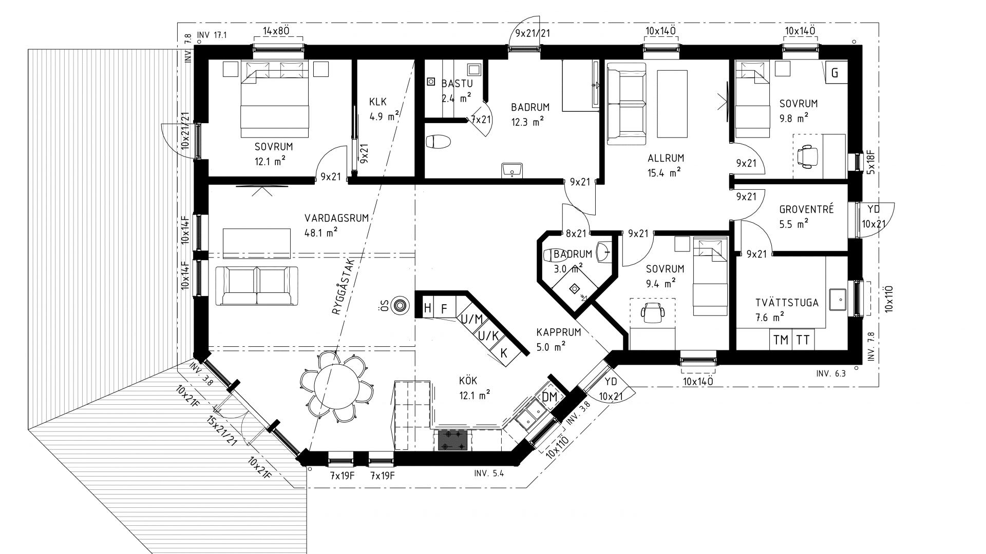 Johansson_Plan 1
